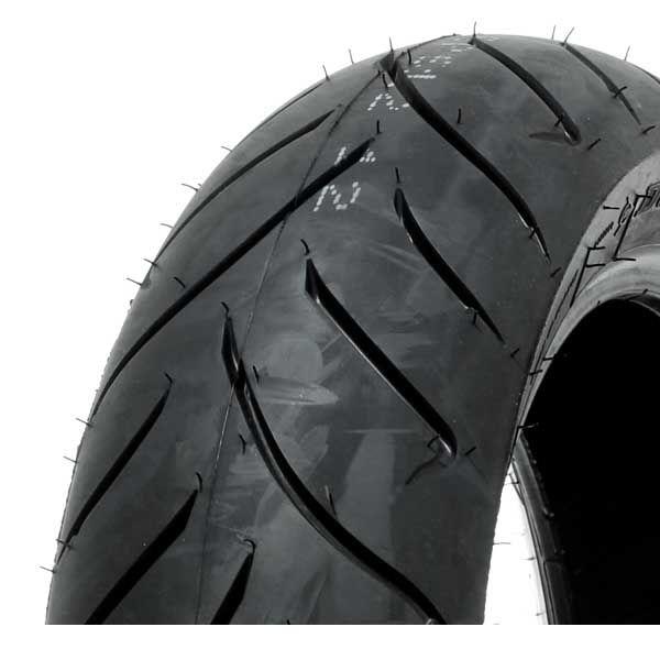 Cubierta Dunlop 90/100-10 53J TL SCOOTSMART