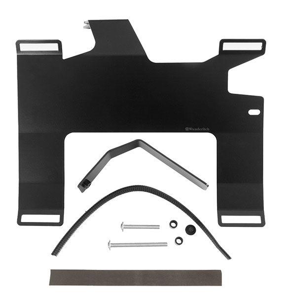 Wunderlich Luggage rail for original Vario case R