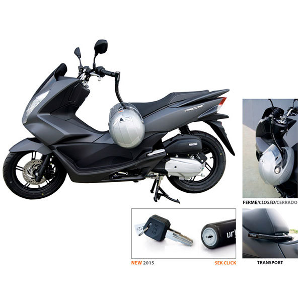 Candado Urban Mp Yamaha Xenter 125/150