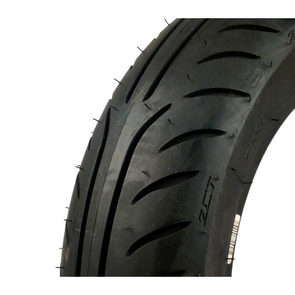 Cubierta Michelin 120/70-12 58P Power Pure