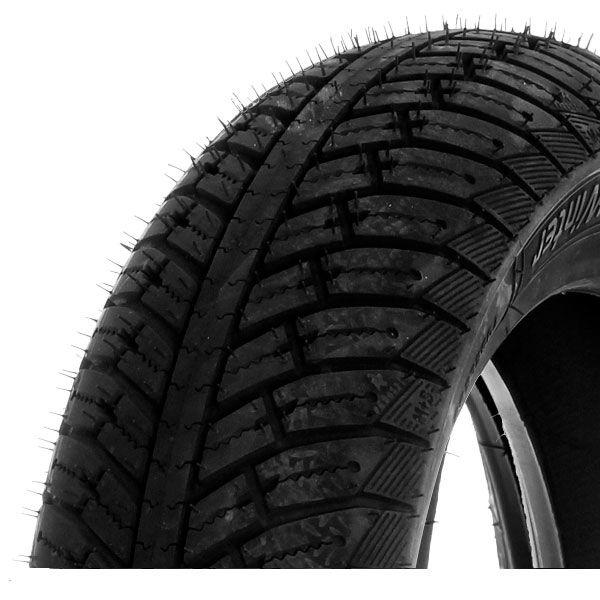 Cubierta Michelin 90/80-16 51S City Grip winter