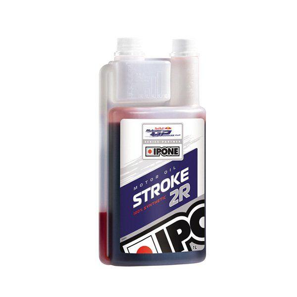 Aceite 2 tiempos Ipone Stroke 2R 1L