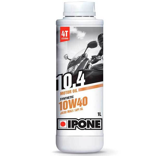Aceite Ipone 10.4 10W40 1L