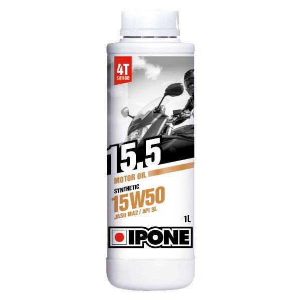 Aceite Ipone 15.5 15W50 1L