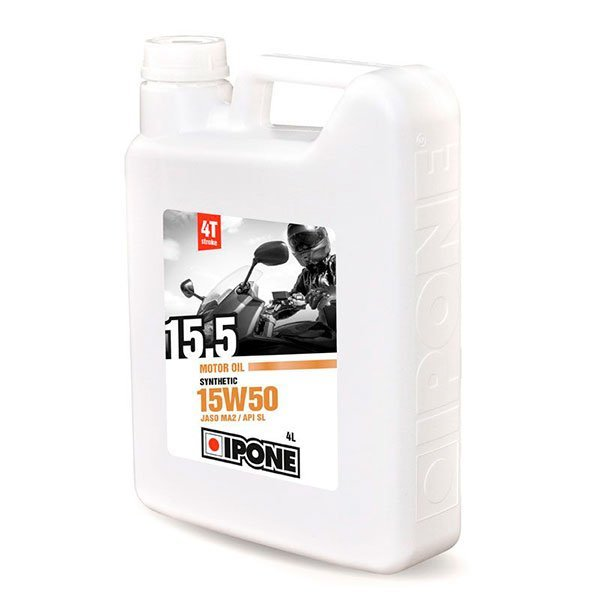 Aceite Ipone 15.5 15W50 4L