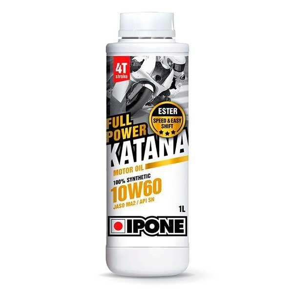 Aceite Ipone Full Power Katana 10W60 1l