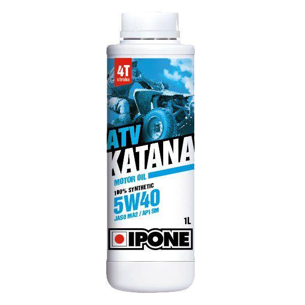 Aceite Ipone Katana ATV 5W40 1L