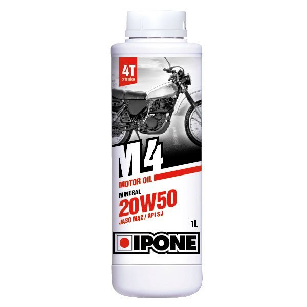 Aceite Ipone M4 20W50 1L