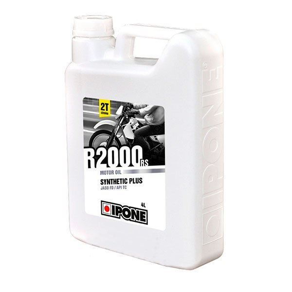 Aceite Ipone R2000 RS 4L