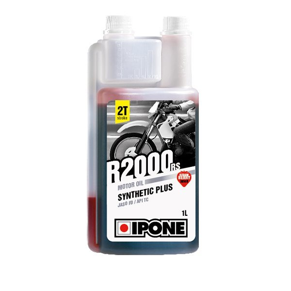 Aceite Ipone R2000 RS fresa 1l