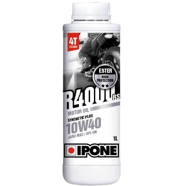 Aceite Ipone R4000 RS 10W40 1L