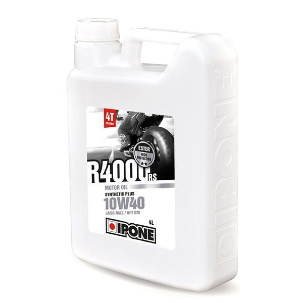 Aceite Ipone R4000 RS 10W40 4L