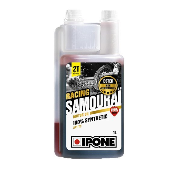 Aceite Ipone Samourai Racing 2T