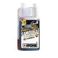 Aceite Ipone Samourai Racing 2T