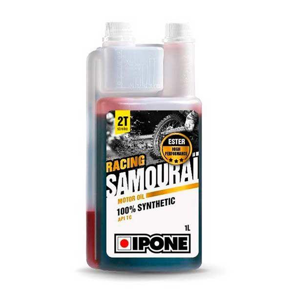 Aceite Ipone Samurai Racing 2T 1L