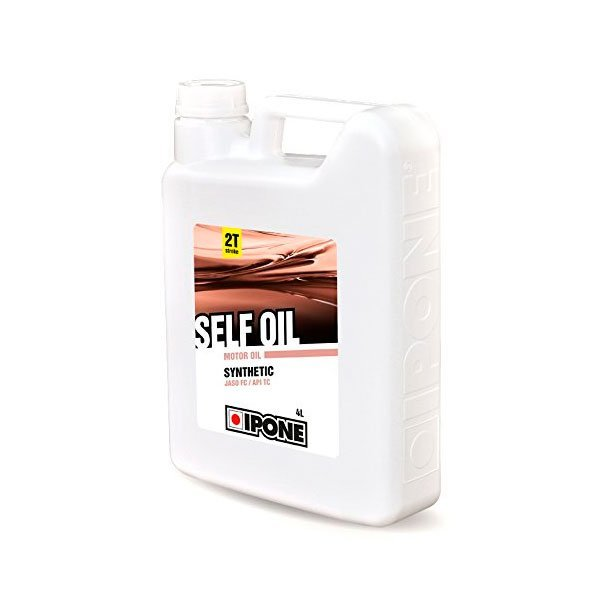 Aceite Ipone Self Oil 4L