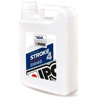 Aceite Ipone Stroke 4 0W40 4L