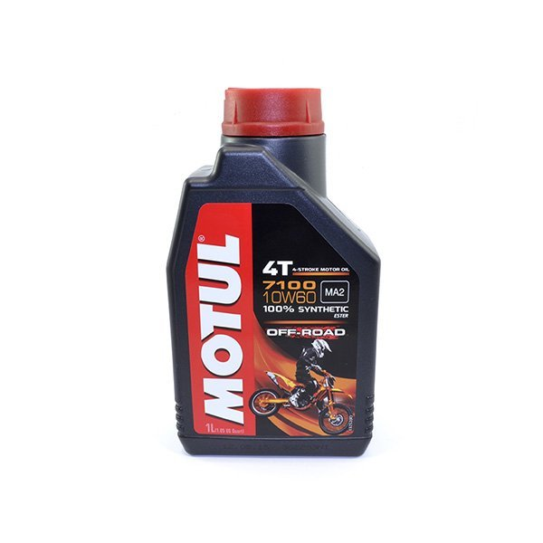 aceite motul 7100 10w60 off road 1l. Black Bedroom Furniture Sets. Home Design Ideas