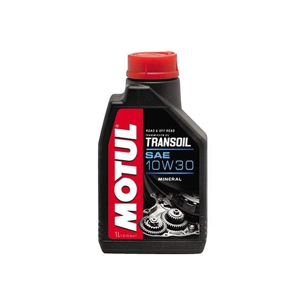 Aceite Motul Transoil 10W30 1l para caja de cambio