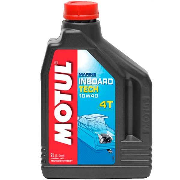 Aceite Motul inBoard Tech 4T 10W40 2L