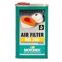 Aceite Protector de Filtro Motorex 206 1L