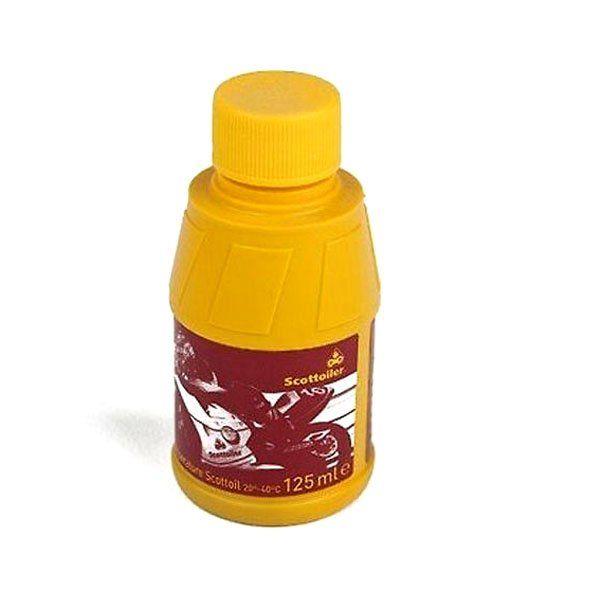 Aceite Scottoil Rojo 125ml