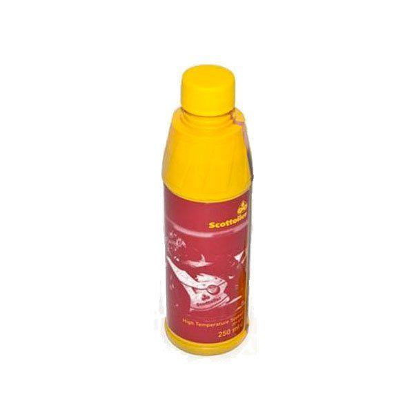 Aceite Scottoil Rojo 250ml
