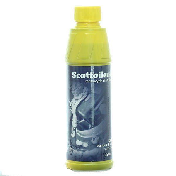 Aceite Scottoiler Azul 250ml