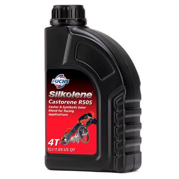 Aceite Silkolene Castorene R50S 1L