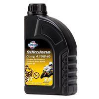 Aceite Silkolene Comp 4 10W40 XP 1L