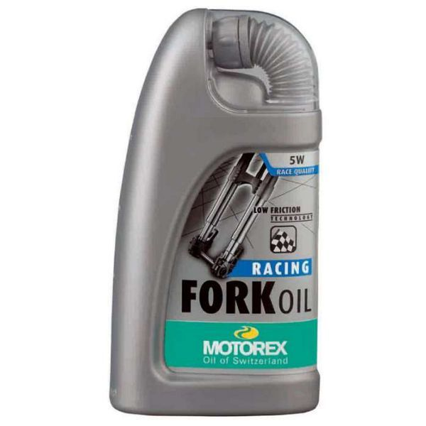 Aceite de Horquilla Motorex 5W 1L