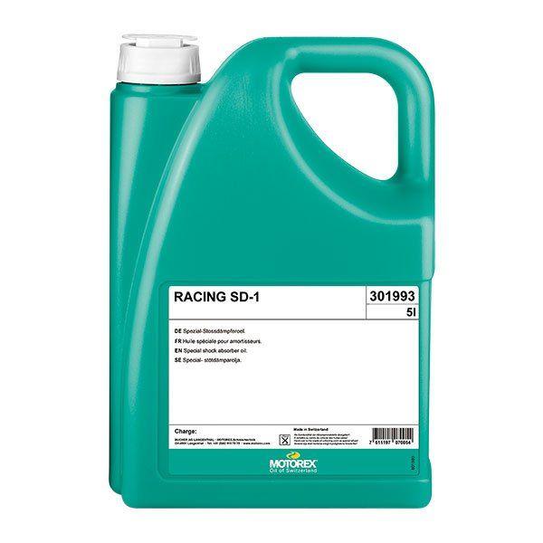 Aceite de Horquilla Motorex SD-1 5L