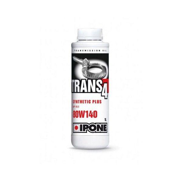 Aceite de transmision Ipone Trans 4 80W140 1L
