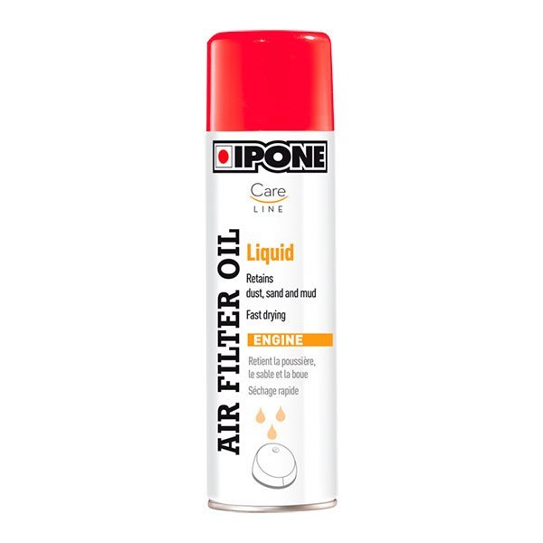 Aceite para filtro Ipone Air filter oil 500 ml