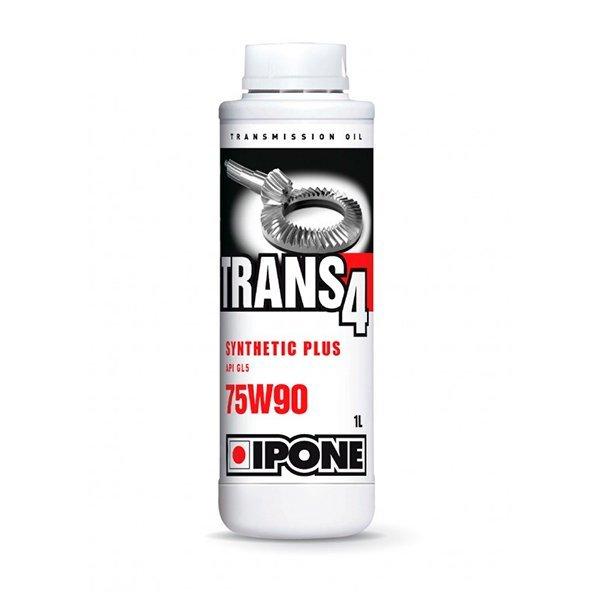 Aceite para transmisiones Ipone Trans 4 75W90 1l