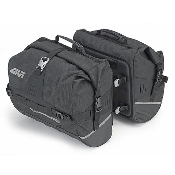 Alforjas laterales Givi Ultimate UT808