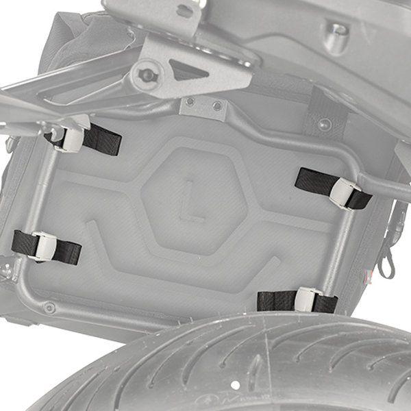 Alforjas laterales Givi Ultimate UT8083
