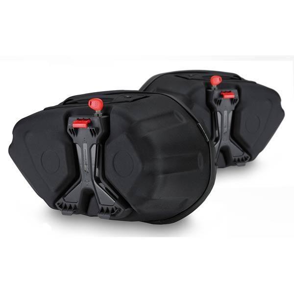 Alforjas rigidas Givi 3D600 Easylock2