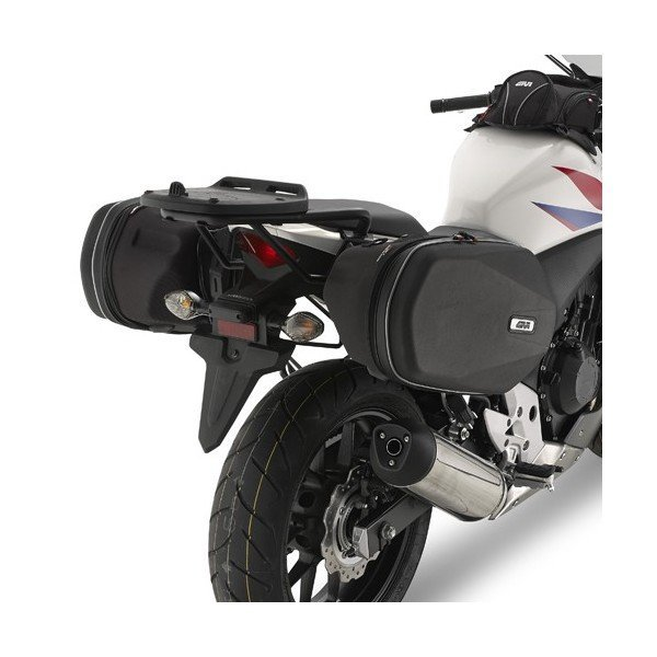 Alforjas rigidas Givi 3D600 Easylock3