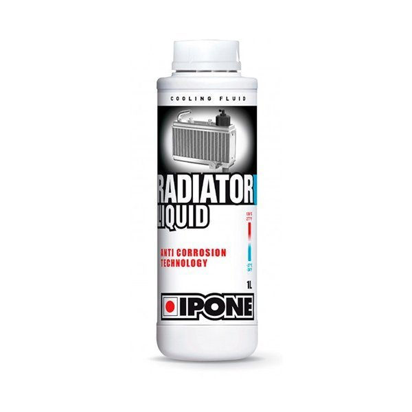 Anticongelante Ipone Radiator Liquid 1L