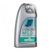 Anticongelante Motorex M5.0 1Lv