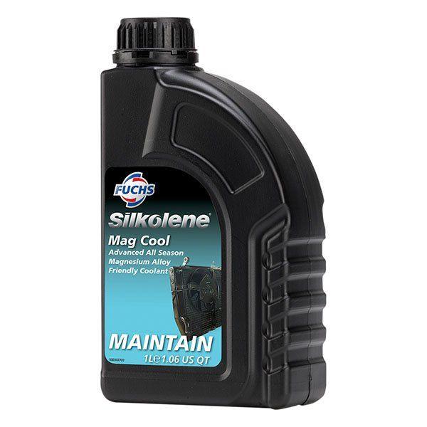 Anticongelante Silkolene Mag Cool 1L