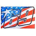 Bandera Nicky Hayden