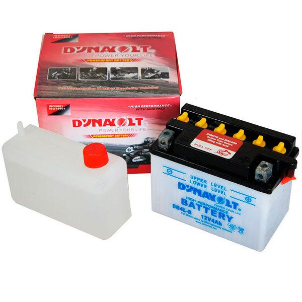 Bateria Dynavolt YB4L-B