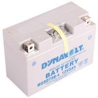 Bateria Dynavolt YT9B-4 (YT9B-BS)