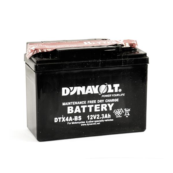 Bateria Dynavolt YTR4A-BS