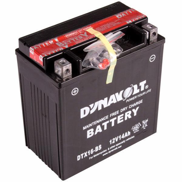 Bateria Dynavolt YTX16-BS