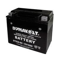 Bateria Dynavolt YTX20-BS