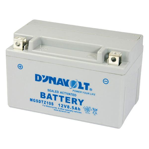 Bateria Dynavolt YTZ10S