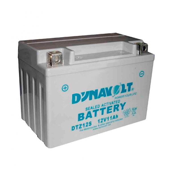 Bateria Dynavolt YTZ12S